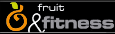 Fruit & Fitness Logo